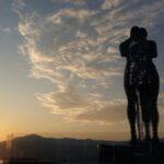 Ali & Nino in Batumi City